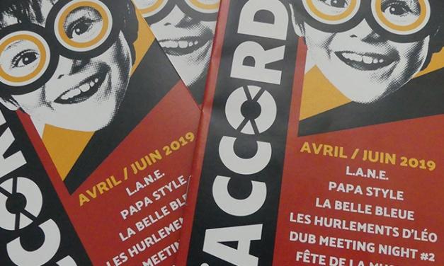 Les programmes Avril-Juin sont arrivés !
