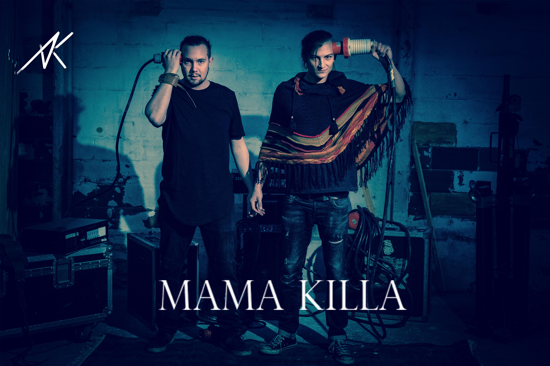 Mama Killa paysage 72 dpi, Crédit photo Gabin Lebeault