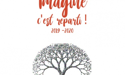 Imagine, c'est reparti !
