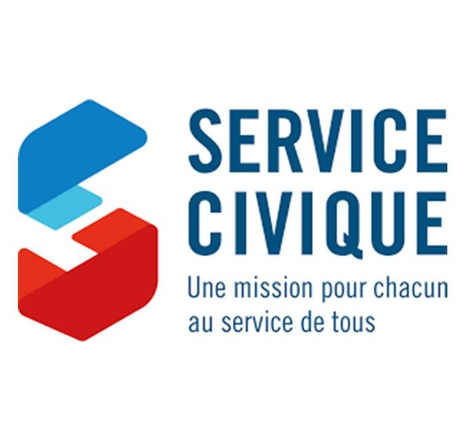 On recherche un.e volontaire en service civique pour le 01/11