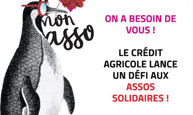 Défi solidaire «J'aime mon Asso» : on a besoin de vous !