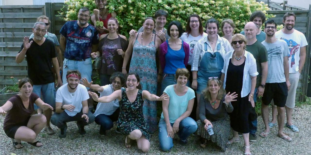 Les bénévoles mettent la prise : une soirée organisée PAR les bénévoles POUR vous !