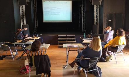 «Cultures partagées» : projet de médiation culturelle collaboratif