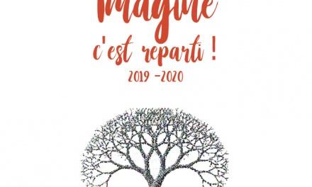 Réunion Imagine mercredi 28 août