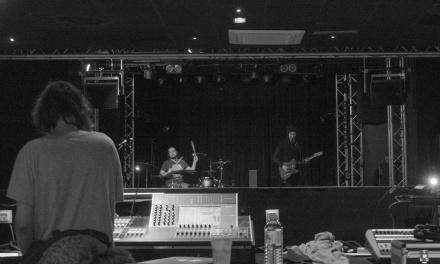 Mama Killa : résidence, nouveau clip, nouveal album, release party !