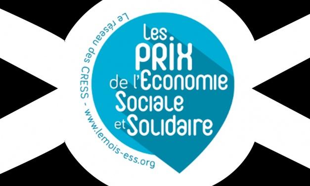 L'Accordeur lauréat du prix ESS Nouvelle-Aquitaine !